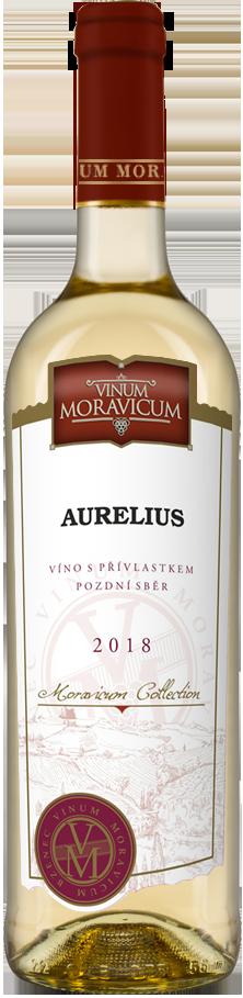 Aurelius 2018