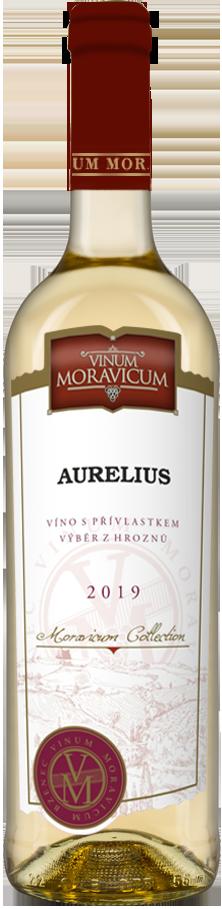 Aurelius 2019