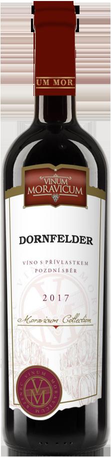 Dornfelder 2017
