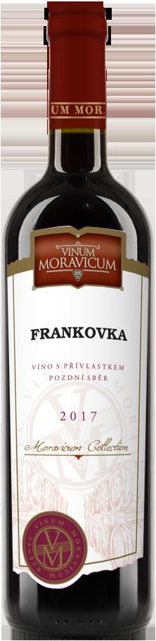 Frankovka 2017