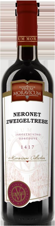 Neronet Zweigeltrebe 1417 2017