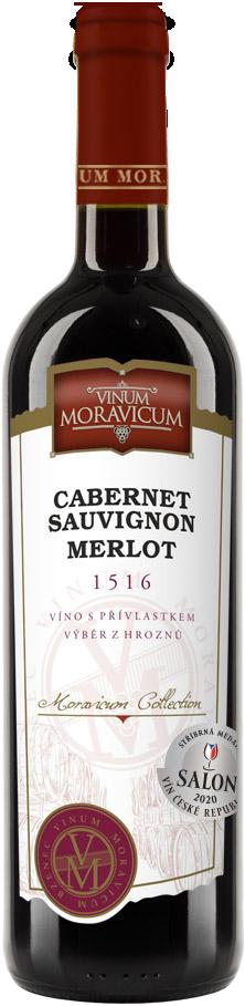 Cabernet Sauvignon Merlot 1516 2015