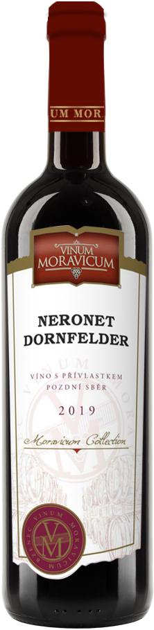 Neronet Dornfelder 2019